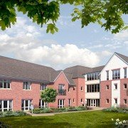 Residential Home In Droitwich